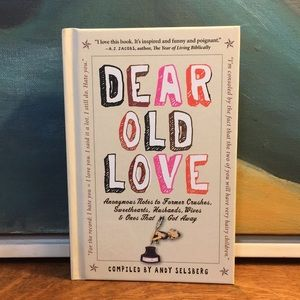 Workman Publishing Accents - Dear Old Love